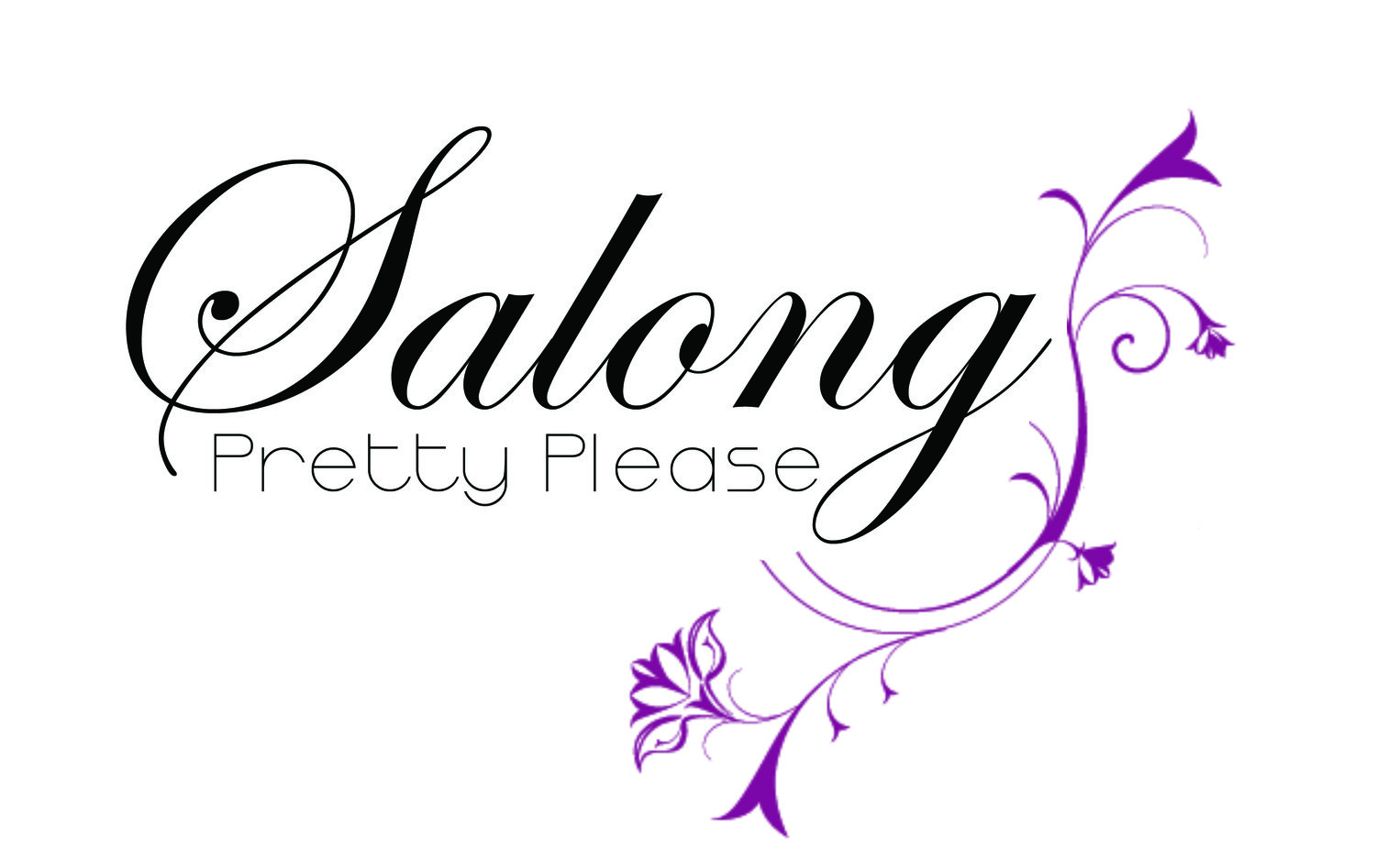 Salong Pretty Please