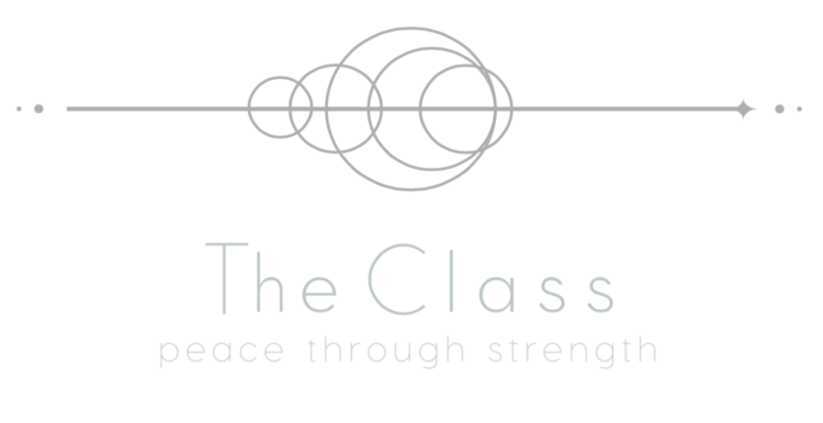 The Class by Taryn Toomey