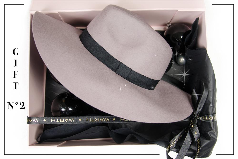 Für Fashionistas Der Hut gibt jedem Outfit den letzten Schliff. Pieces, 34,95 Shop @ ragazza Biberach