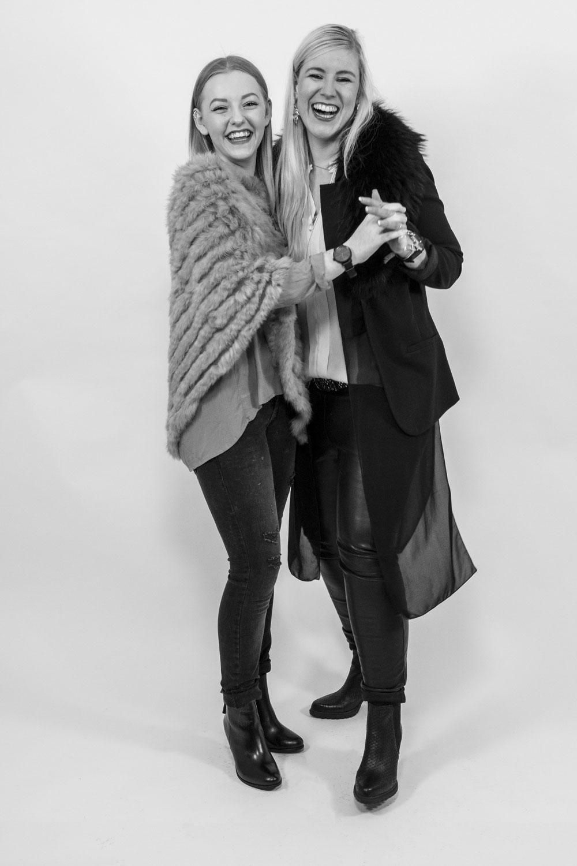 Nici & Laura - Freundinnen