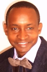 James K Arinaitwe