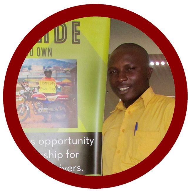 Read about Educate! Graduate Paul who attends university, works during the day and runs a farmer's cooperative!