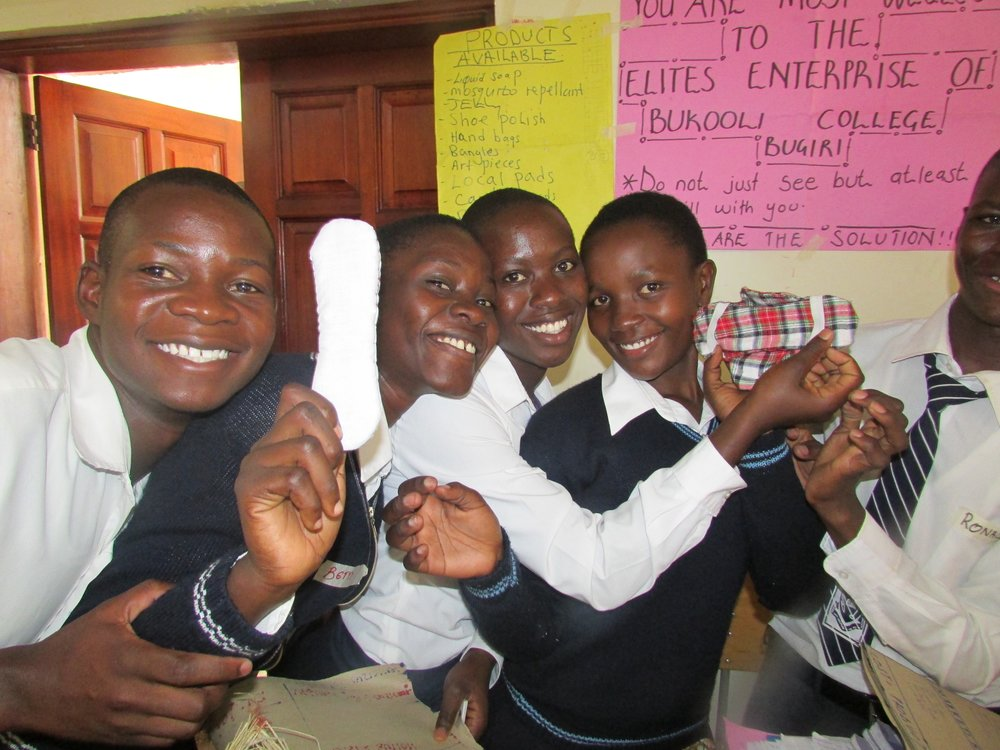 Bukooli College