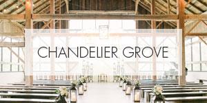 Chandelier Grove