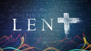 Ash Wednesday, March 6 - Maundy Thursday, April 18