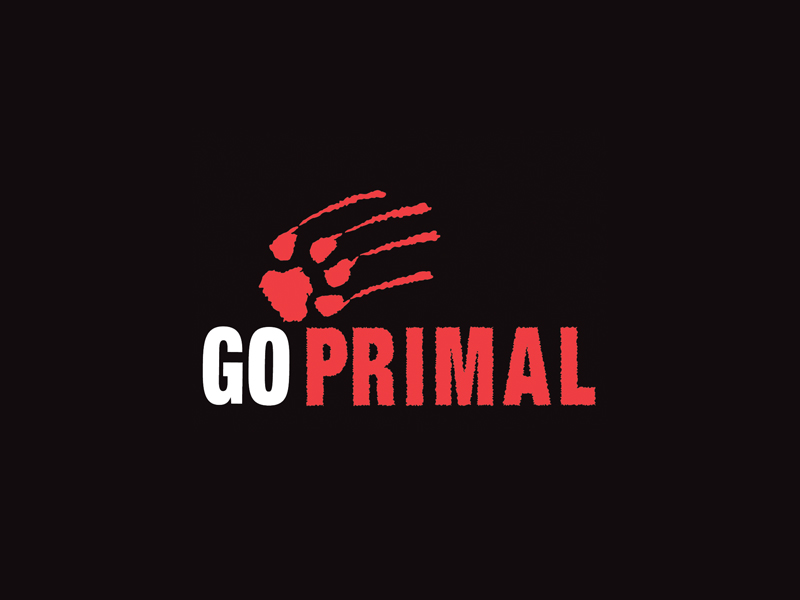 GoPrimal Fitness by I See Ideas
