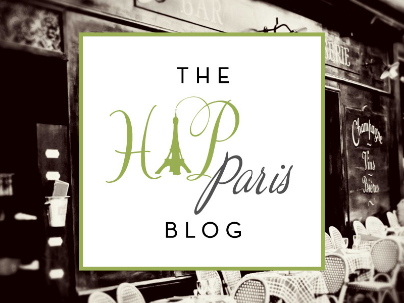 The HIP Paris Blog