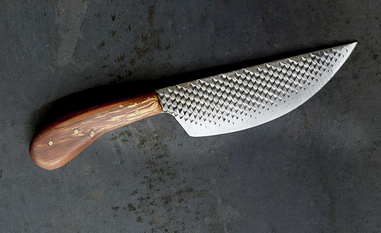 Shop Kitchen Knives — Chelsea Miller Knives