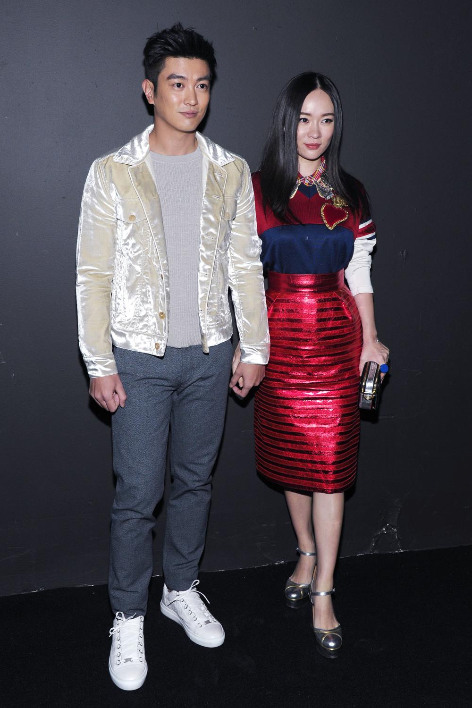 JIANG DU & SIYAN HUO