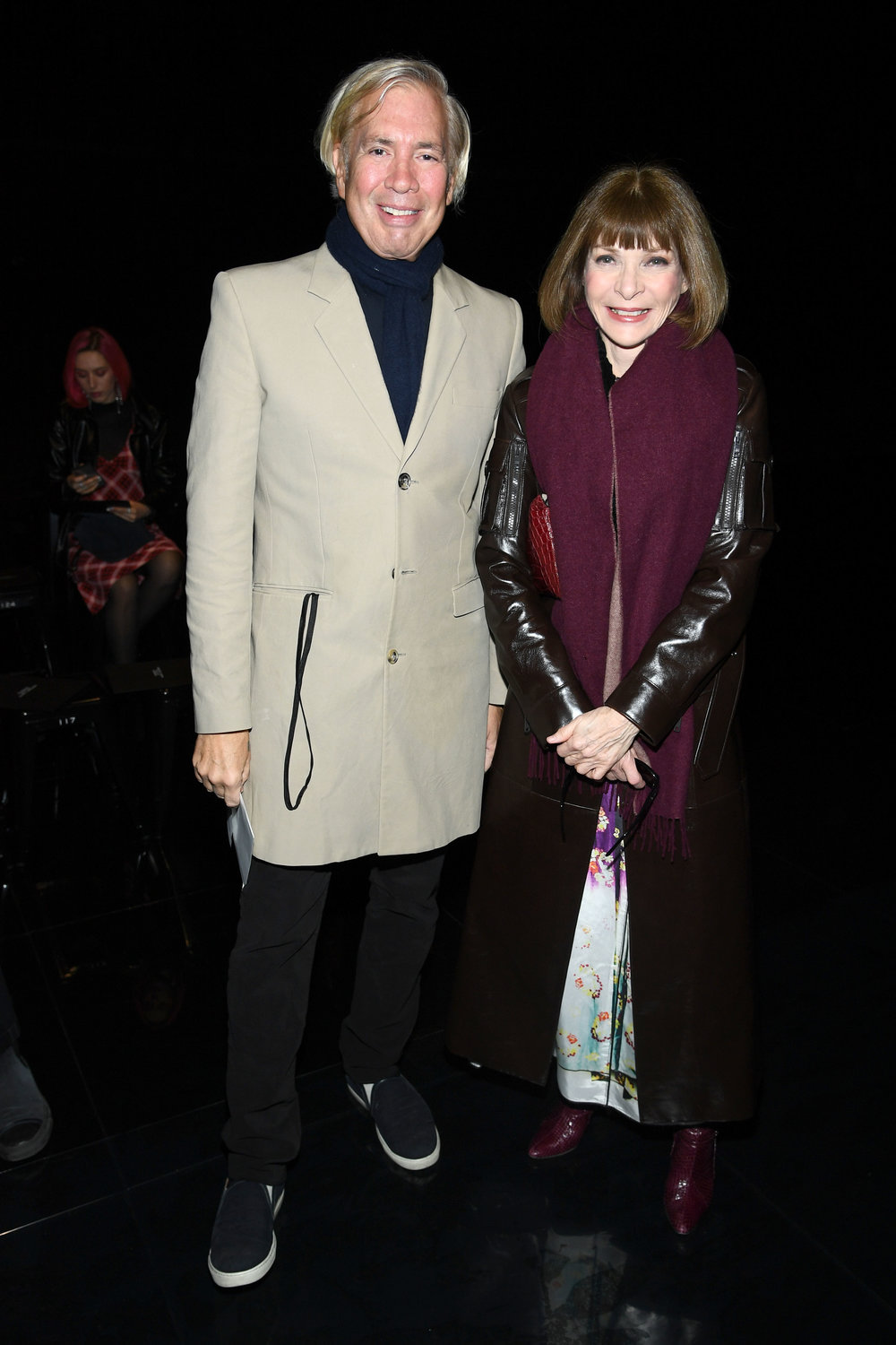 Robert Duffy and Anna Wintour.JPG