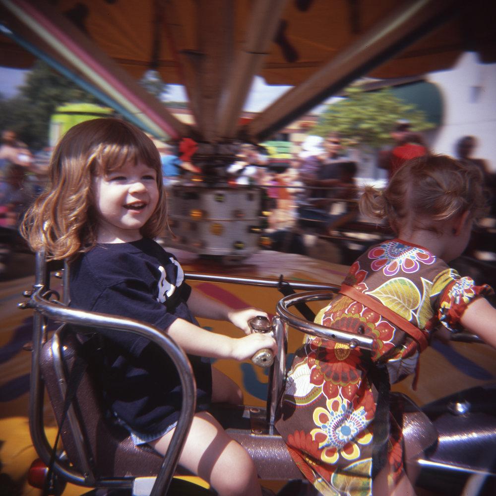 Carnival Fun_Holga Velvia100_BradLechner.jpg