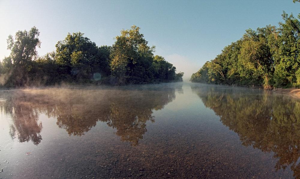 Meramec Morning_Konica Autoreflex 16mm2.8 Ektar100_BradLechner.jpg