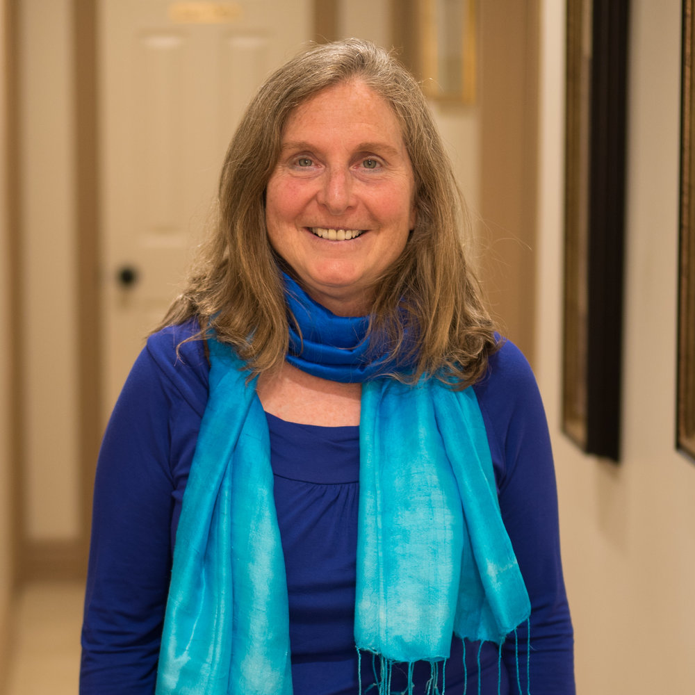 Dr. Karen Spivak (Ph.D. Psychology)