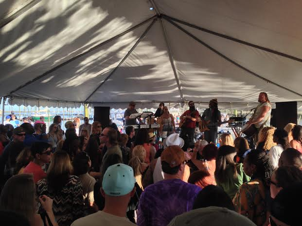 Conch House- Reggae Sunday