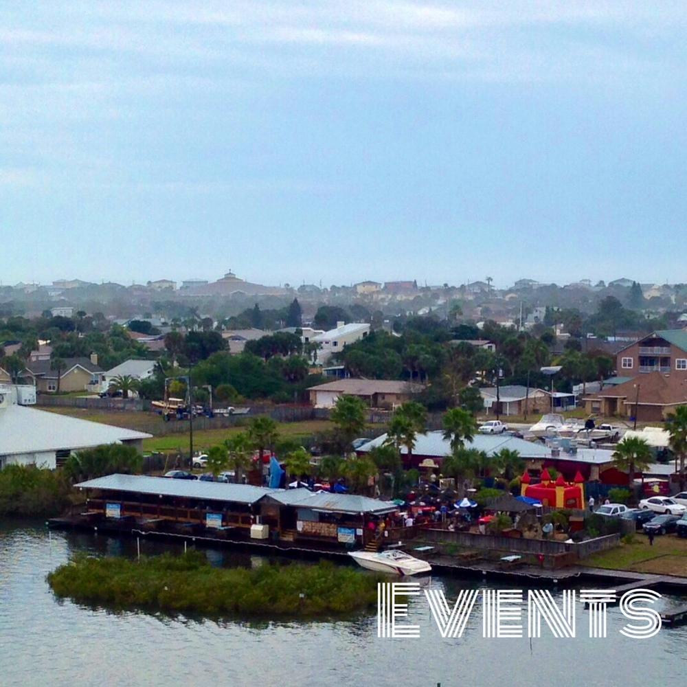 Flagler Beach Events