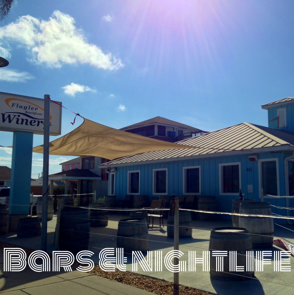Flagler Beach Bars & Nightlife