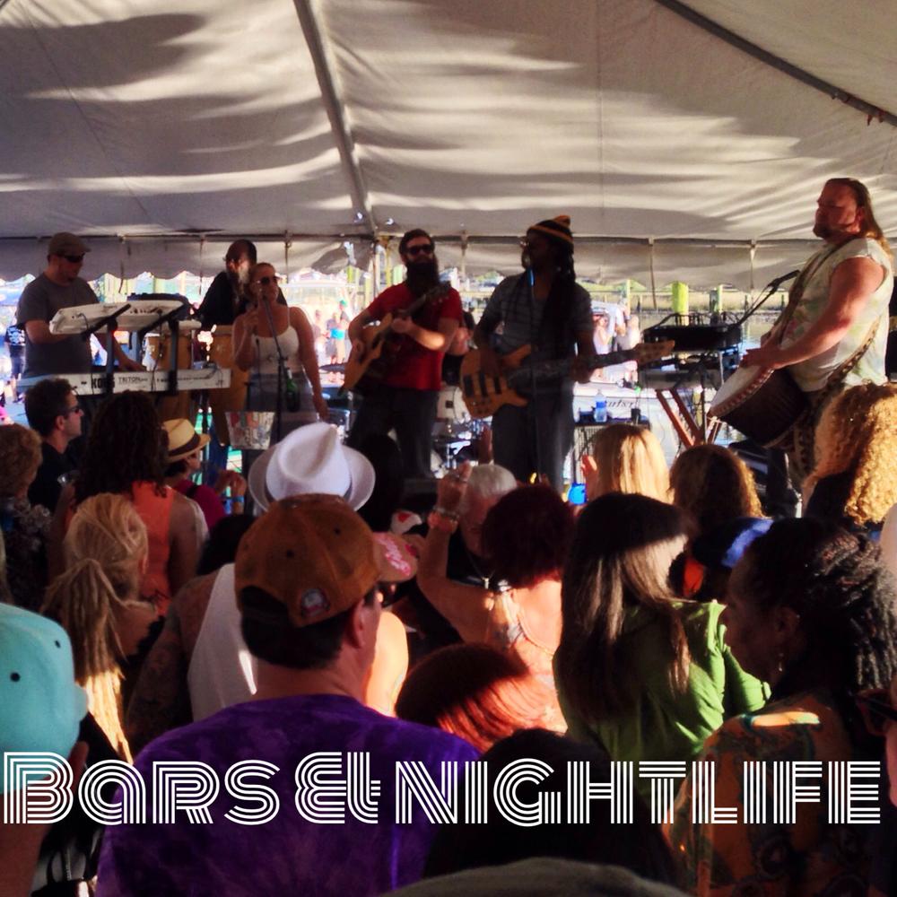 St. Augustine area Bars & Nightlife