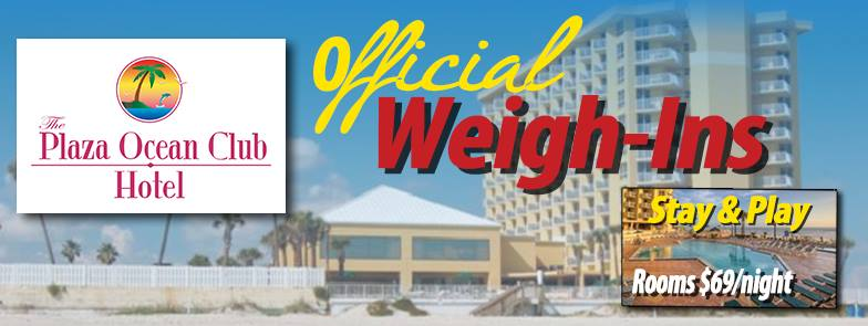 breakthrough mma weigh in plaza ocean club hotel