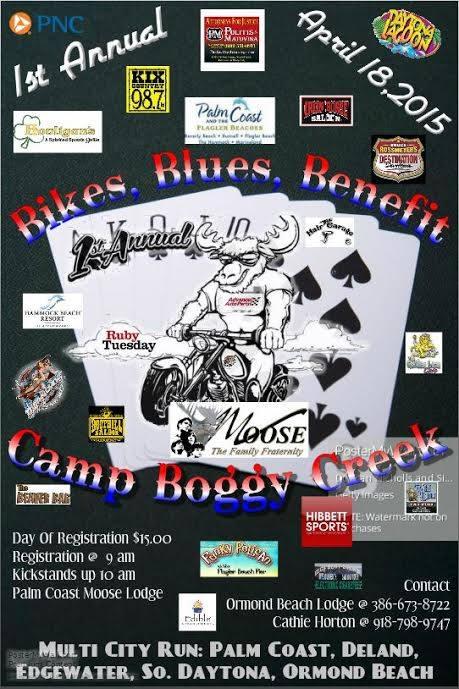 bike blues benefit boggy creek