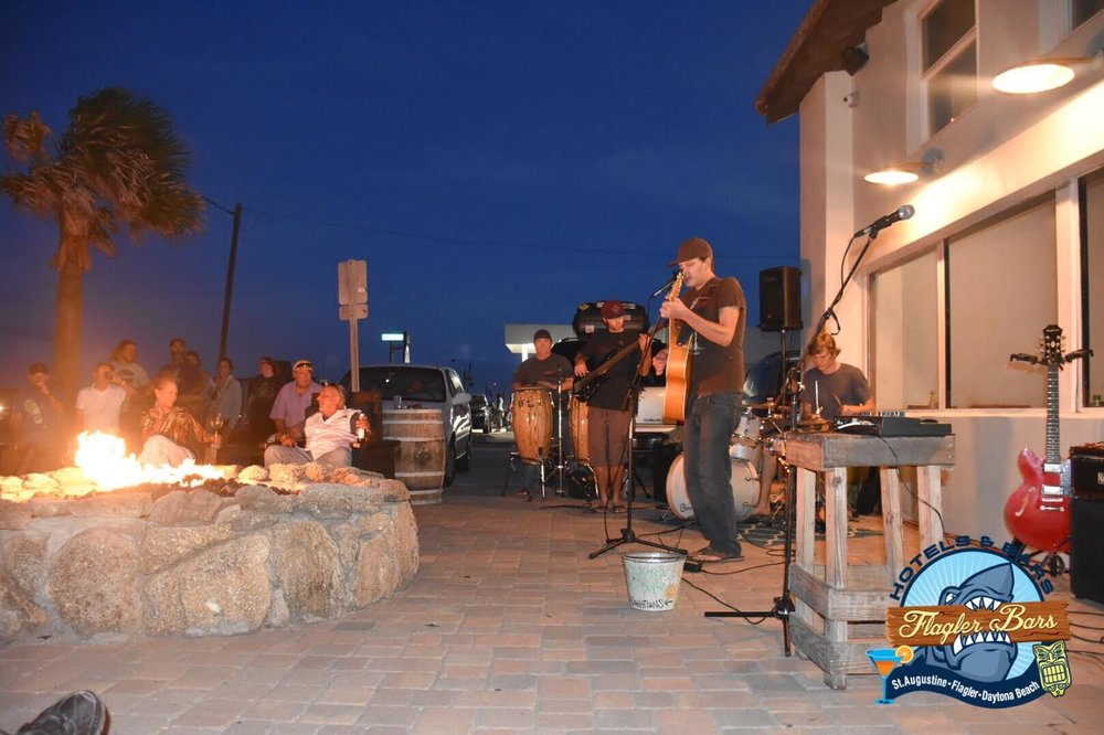 Tortugas Florida Kitchen and Bar - Flagler Beach, Fl