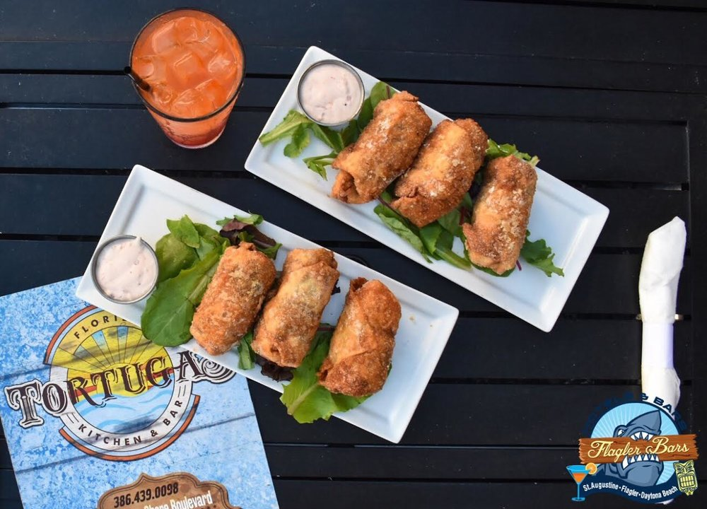 Tortugas Florida Kitchen & Bar Coupons
