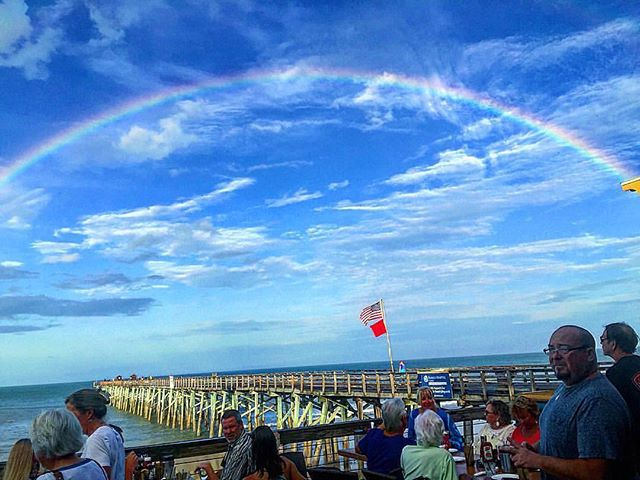 Have a great #LaborDayWeekend! Photo cred 📷: @jerseygirl604 thanks for sharing! 🍻🌊🍍🍸🍻🌊🍍🍸🍻🌊🍍🍸🍻🌊🍍🍸 #Flagler #FlaglerPier #FlaglerBeach #PalmCoast #A1A #A1ABars #A1ABeachBars #FlaglerLife #FlaglerBars