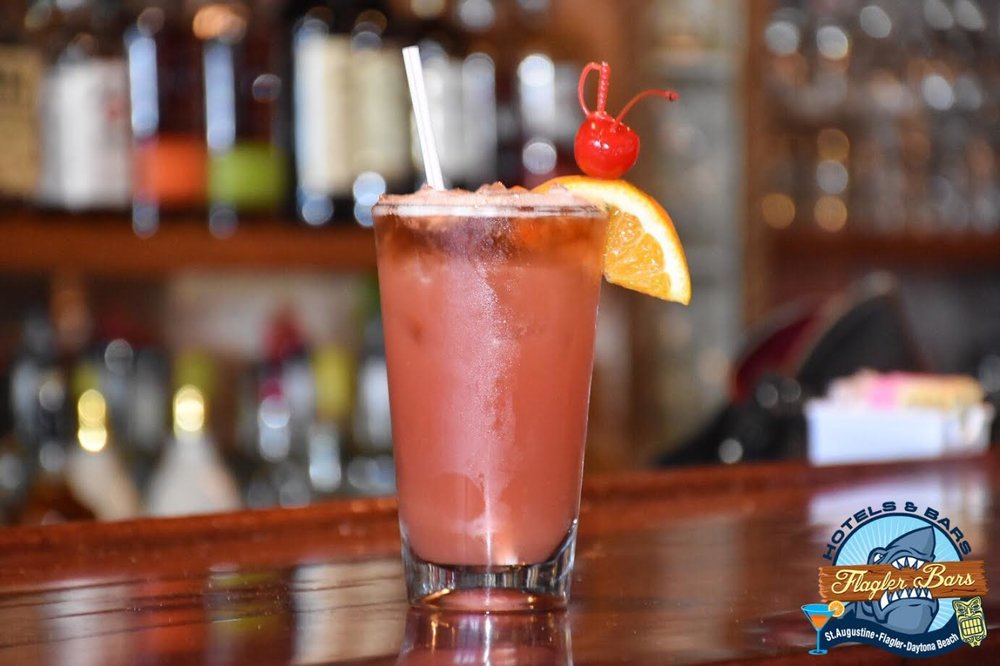 The Anchor Flagler Beach Happy Hour Specials