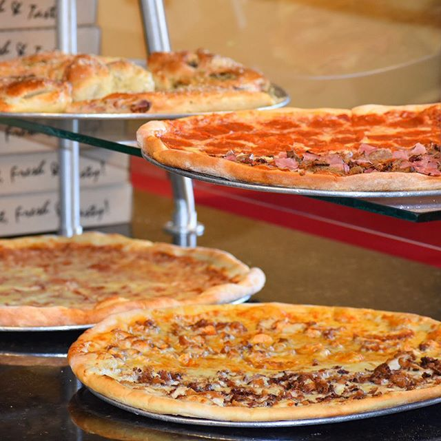 🍕BOGO PIZZA🍕 Buy 1 Medium Pizza, get 1 Free every Tuesday from @brunospizzaobc in #OrmondbytheSea! . #FlaglerBars supporting local businesses from #FlaglerCollege in #StAugustine to #FlaglerAve in #NewSmyrnaBeach #NSB . #FlaglerFoodie #FlaglerLife #FlaglerBeach #PalmCoast #StAugFoodies #A1A #A1ABeachBars #IgersStAugustine #DaytonaBeach #OrmondBeach