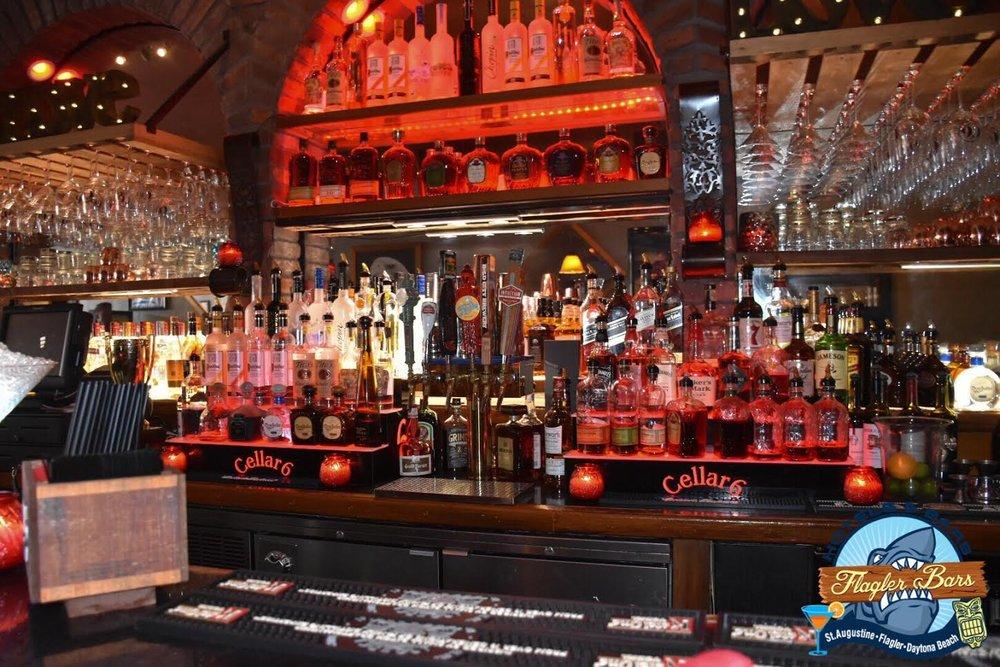 Cellar 6 St. Augustine