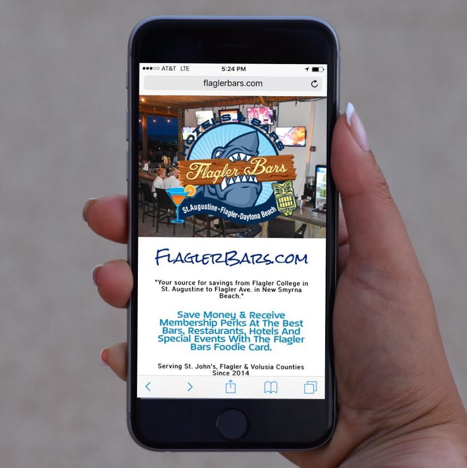 FlaglerBars.com