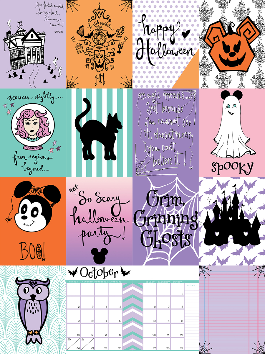 6x8 Planner Dividers