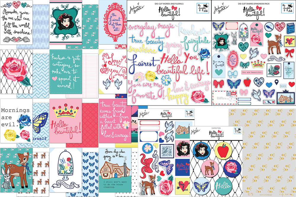 Hello Beautiful - Planner Kit Block.jpg