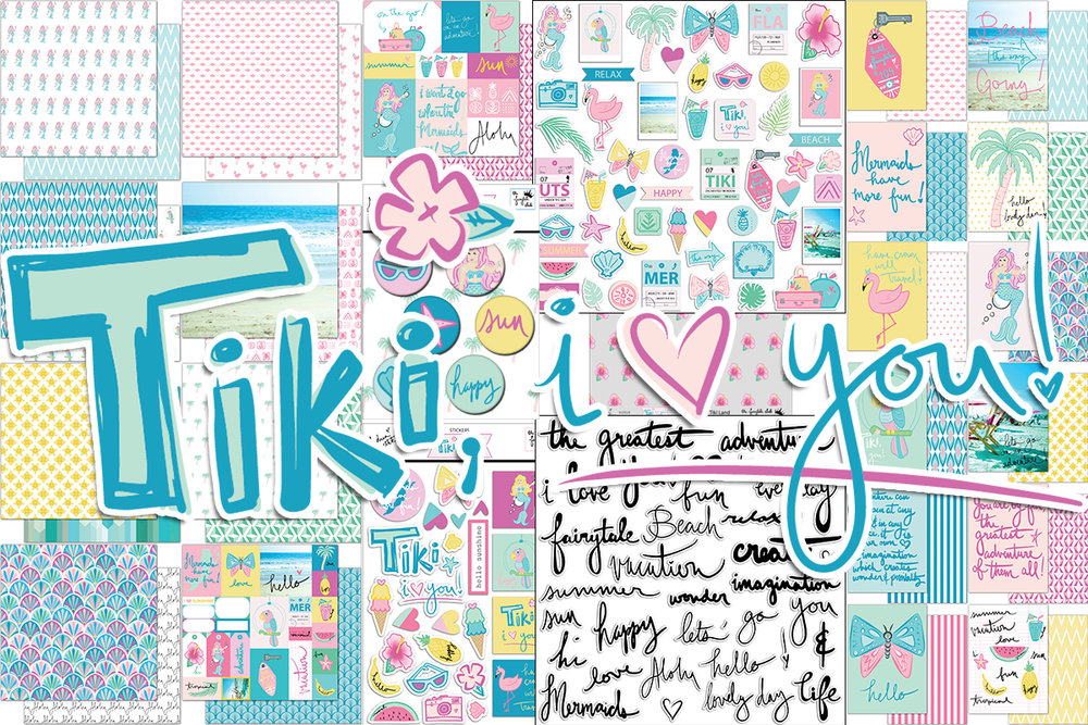 Tiki, I Love You - Everything Kit Block with title overlay.jpg