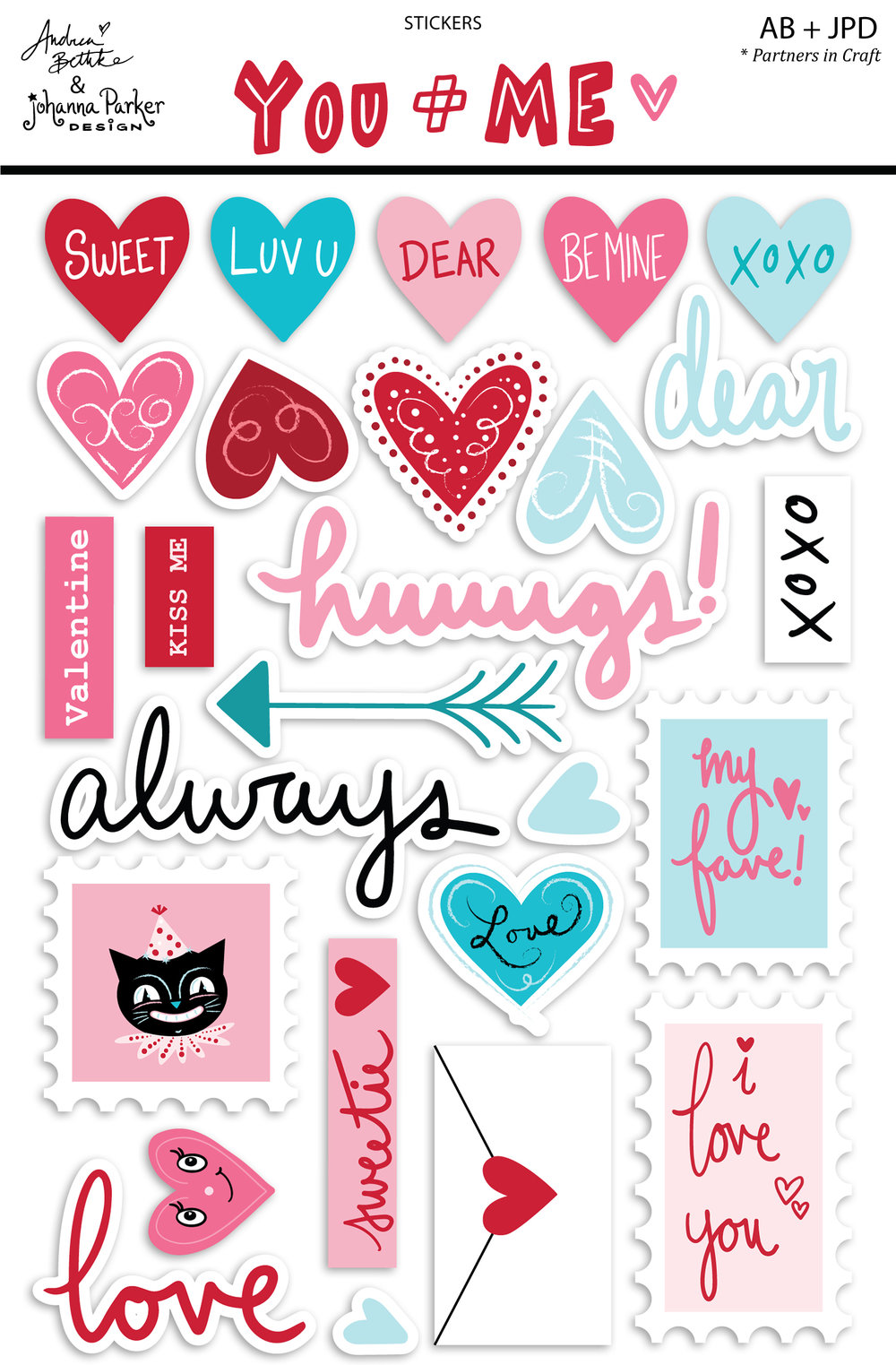 You + Me - Stickers with packaging.jpg