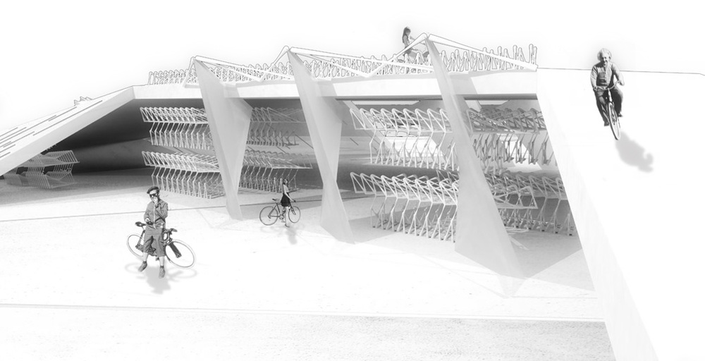 Bicycle Storage System