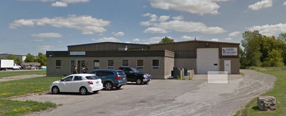 New Facility at 9 Keefer Rd, St Catharines, Ontario, L2M 6K4