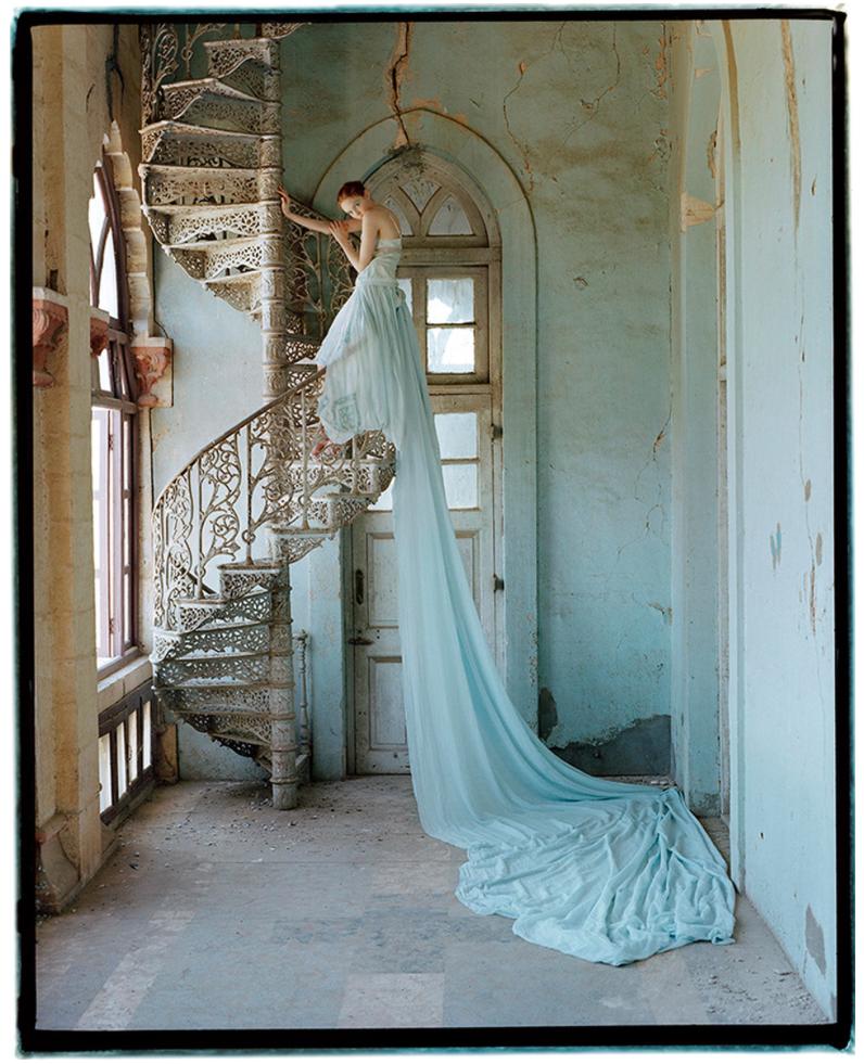 A fairy tale, by Timothy Walker