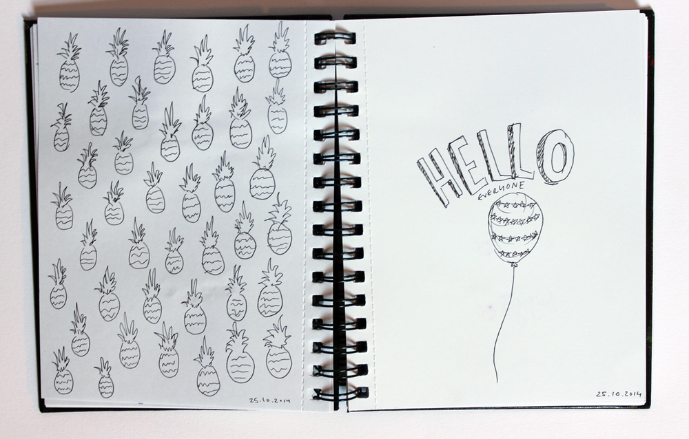 Get Messy | Hello
