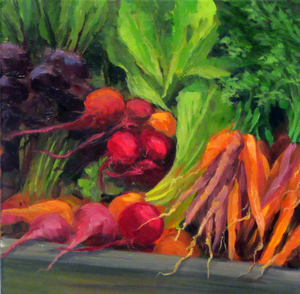 root vegtables