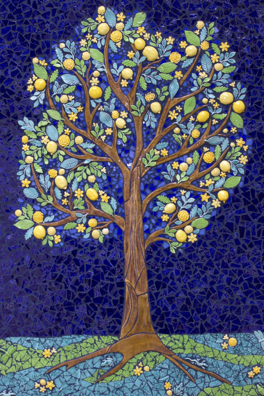 Magic Lemon Tree