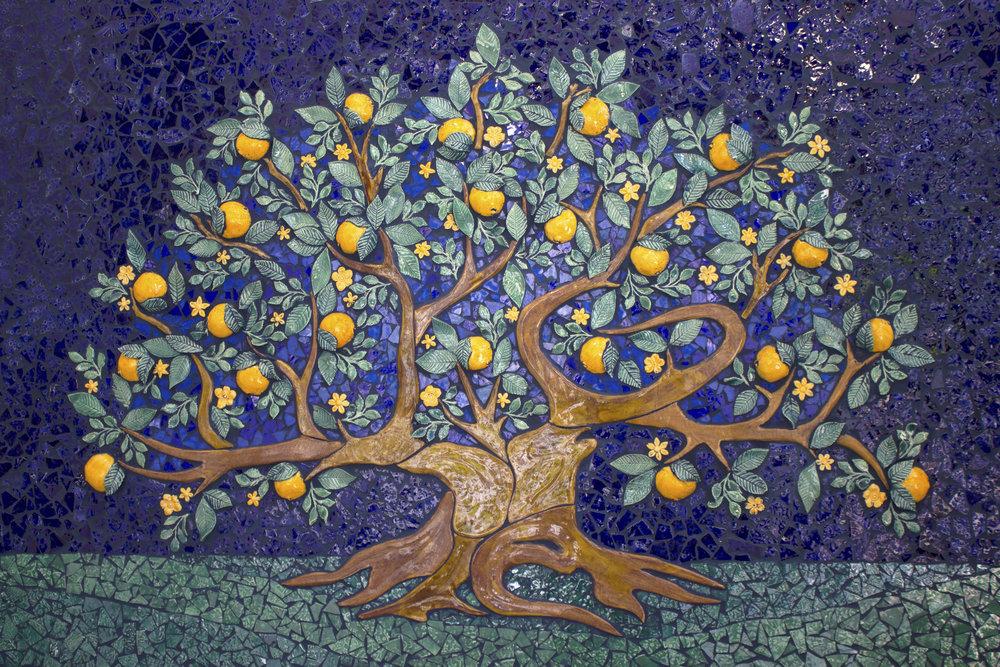 Enchanted Orange Tree 2.jpg