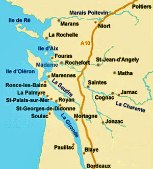 Jensen's family has roots in the Rochefort area on France's Atlantic coast in Poitou-Charentes region, while through his daughter's friendships, he was introduced to members of Hermione's French Association.