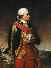 French General Rochambeau