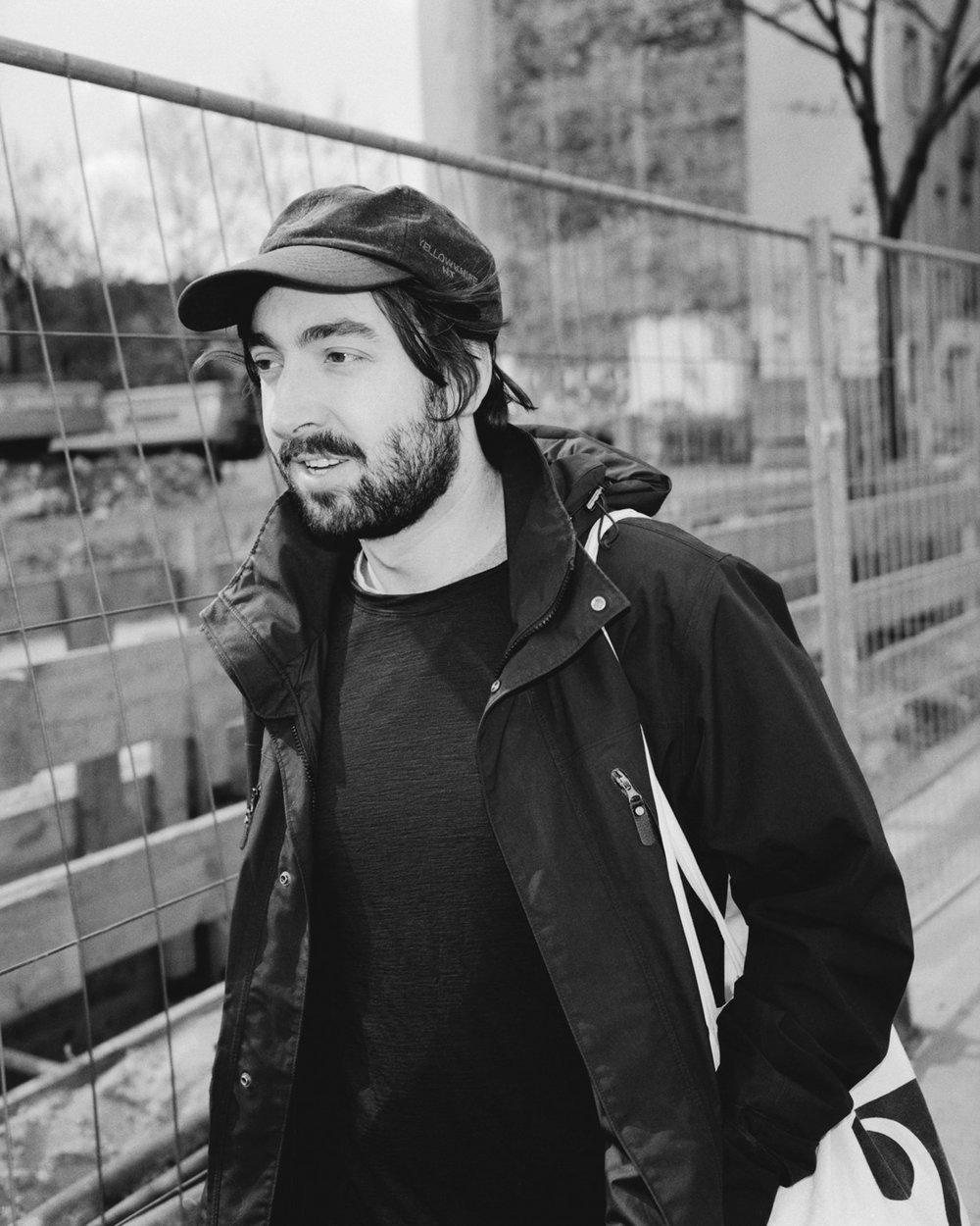Oliver McGarvey - Director /Producer