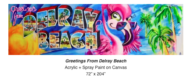 Kristin Pavlick_Greetings from Delray Beach.png