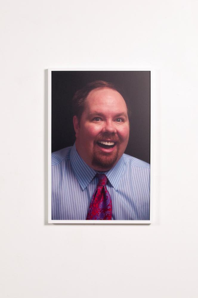 Self Portrait a Split Second After Orgasm