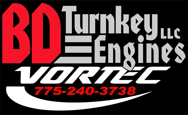 BD Turnkey Engines LLC
