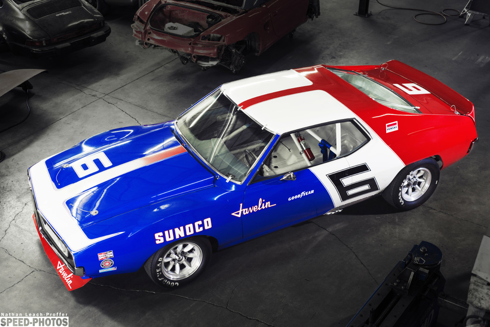 Sunoco Javelin Tribute 3