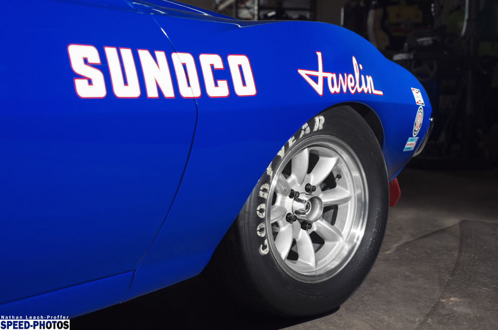 Sunoco Javelin Tribute 4