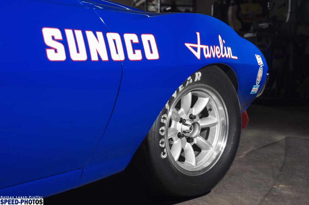Sunoco Javelin Tribute 4